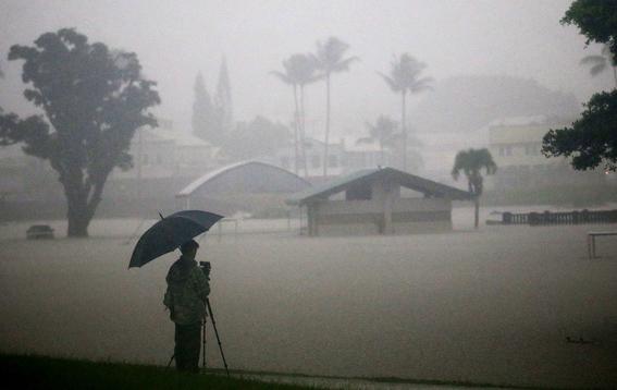 estado de emergencia por huracan lane en hawai 4