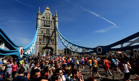 estos son los 7 mejores maratones del mundo 1