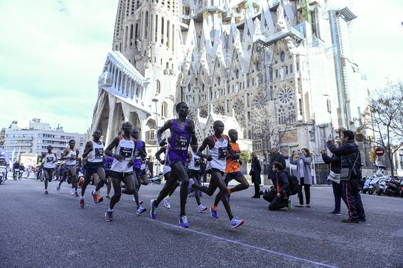 estos son los 7 mejores maratones del mundo 3