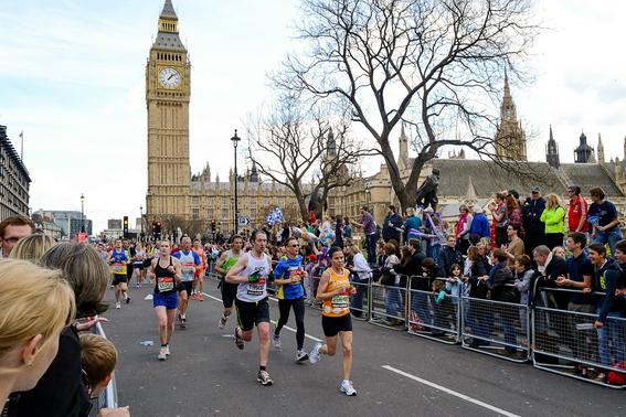 estos son los 7 mejores maratones del mundo 7