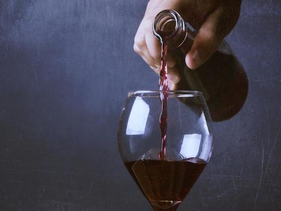 ni un vaso de vino al dia 2