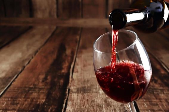 ni un vaso de vino al dia 3