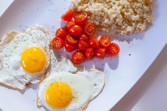 huevos mejoran la memoria 3