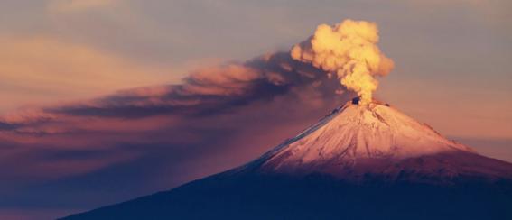 terremoto en peru se sintio en el popocatepetl 1