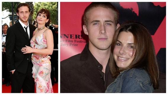 fotografias de celebridades que fueron pareja 14