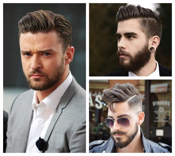 cortes para hombres de cabello lacio 2