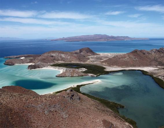 bienes naturales de mexico en lista de patrimonio mundial 4