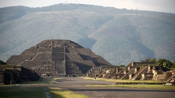 bienes naturales de mexico en lista de patrimonio mundial 1