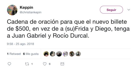 banco de mexico presentara nuevo billete de 500 5