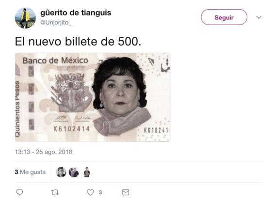 banco de mexico presentara nuevo billete de 500 3