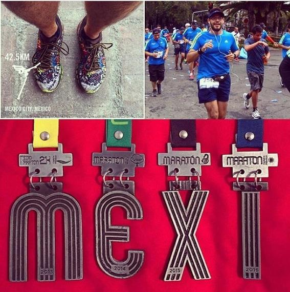 5 consejos para correr tu primer maraton 1