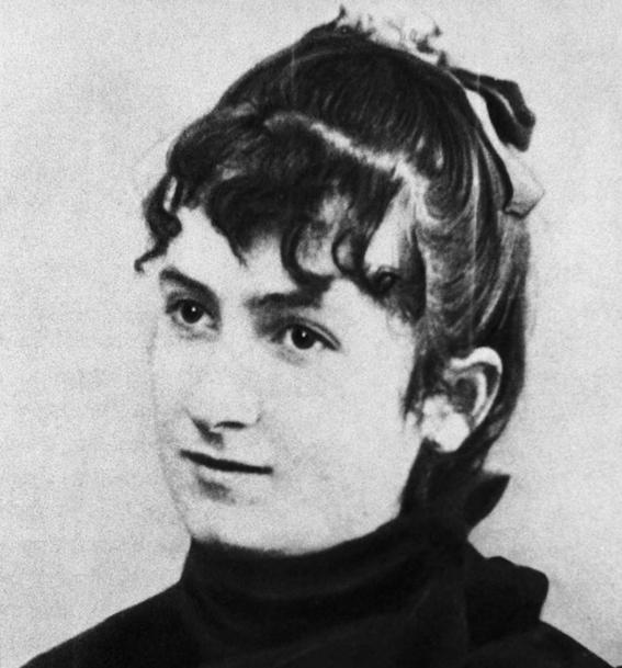 quien fue maria montessori biografia 1