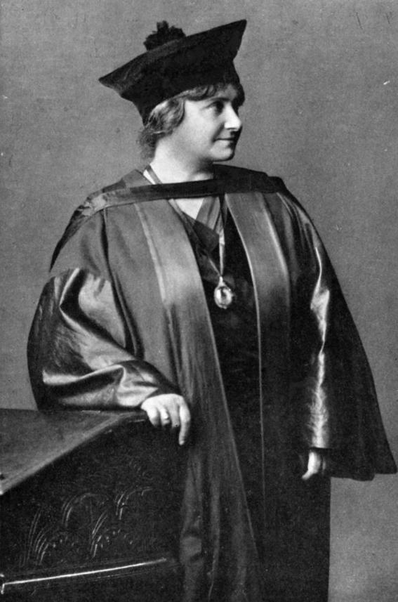 quien fue maria montessori biografia 2