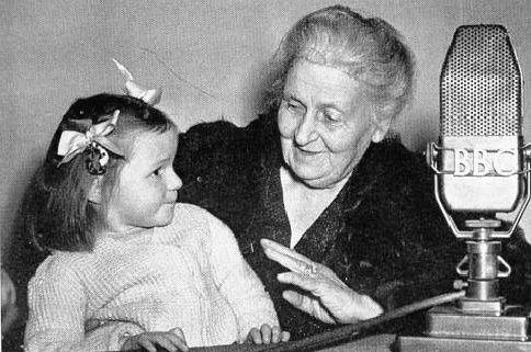 quien fue maria montessori biografia 5