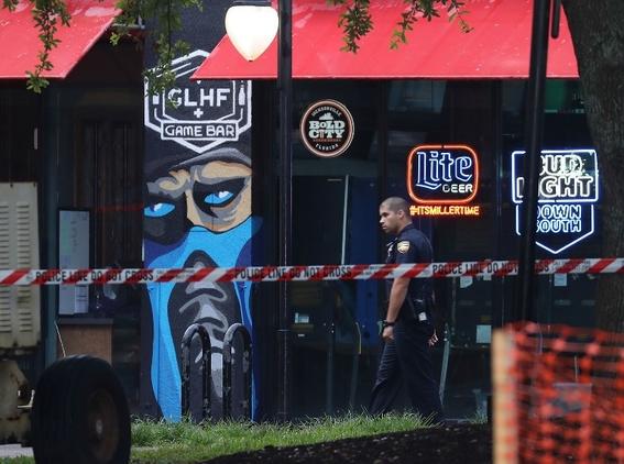 tiroteo en jacksonville deja 2 personas muertas en el torneo de videojuegos en florida 1