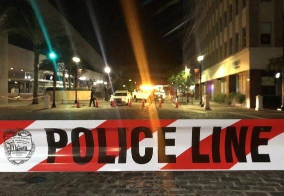 tiroteo en jacksonville deja 2 personas muertas en el torneo de videojuegos en florida 3
