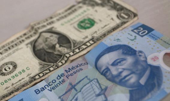 peso se fortalece frente al dolar tras anuncio de tlcan 1