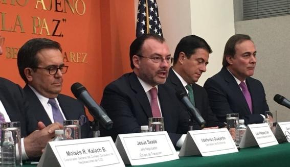 videgaray dice que mexico tiene tlcan falta canada 1