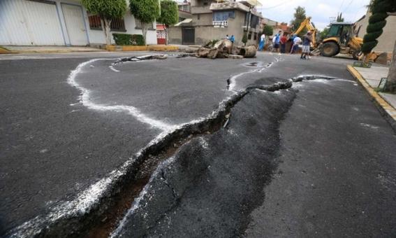 hundimiento del suelo es riesgo geologico 3