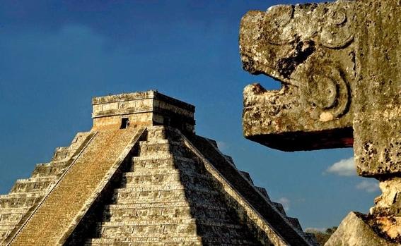 mexico sexto pais con mas turistas en el mundo 1
