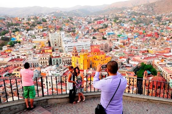 mexico sexto pais con mas turistas en el mundo 2