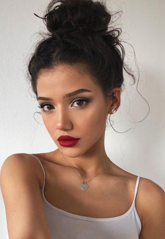trucos rapidos para maquillar tus cejas 6