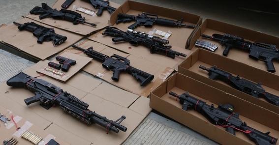estados unidos mayor comprador de armas hechas en mexico 1