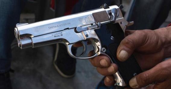 estados unidos mayor comprador de armas hechas en mexico 2
