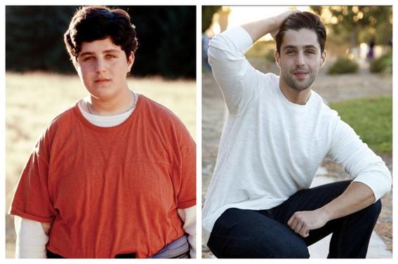fotos de famosos que eran gordos y adelgazaron 4