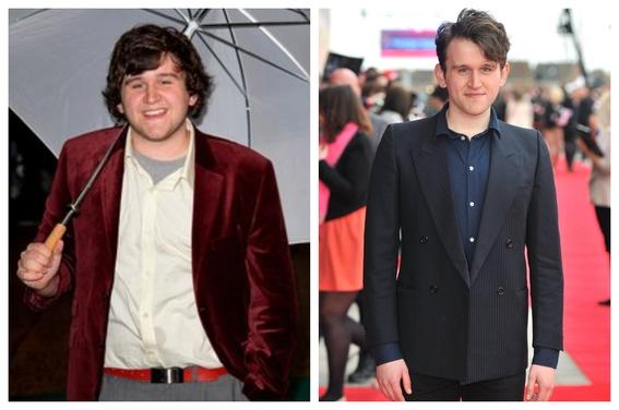 fotos de famosos que eran gordos y adelgazaron 6