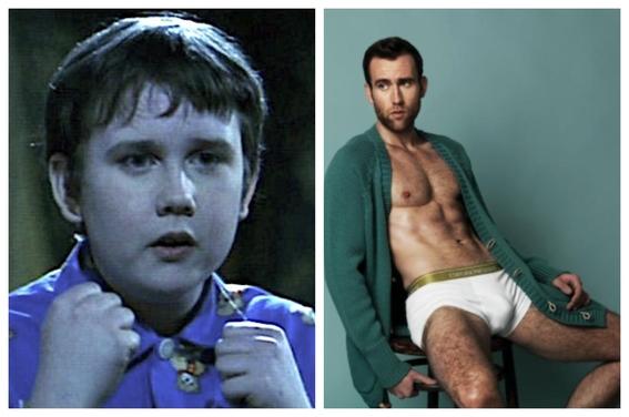 fotos de famosos que eran gordos y adelgazaron 8
