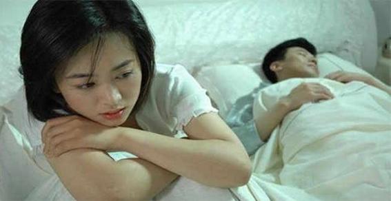 pareja en china no podia tener hijos porque solo tenian sexo anal 1
