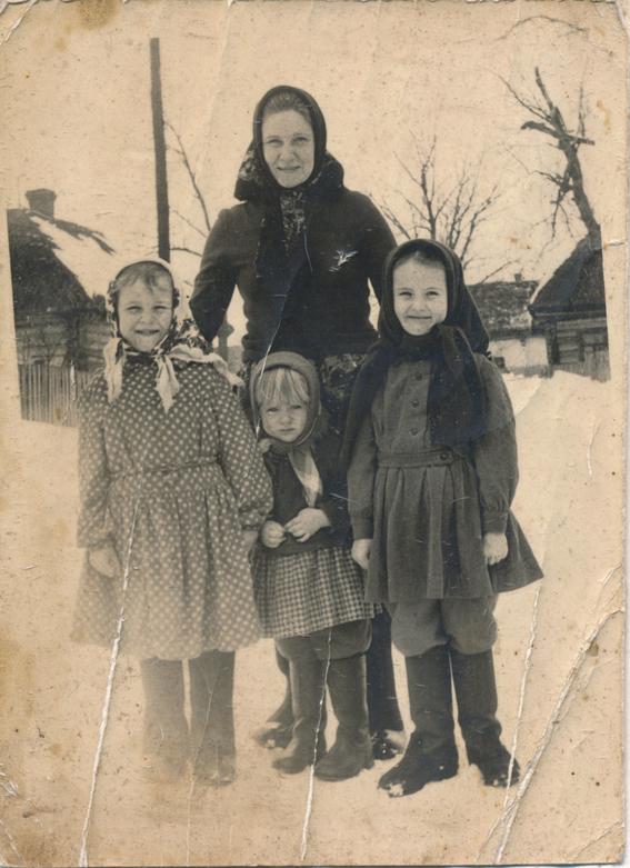fotos de la vida antes del desastre nuclear de chernobyl 8