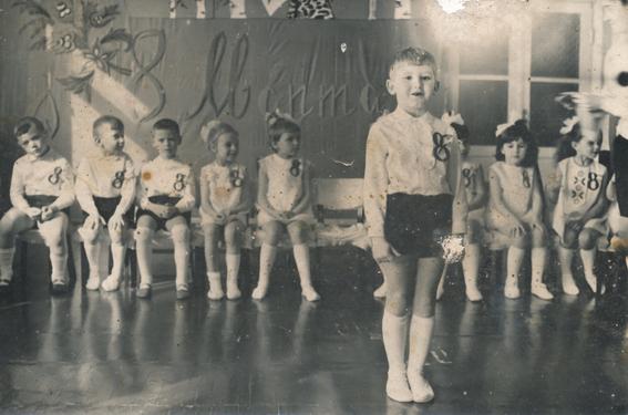 fotos de la vida antes del desastre nuclear de chernobyl 11