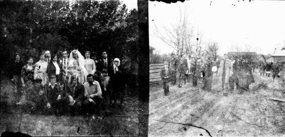 fotos de la vida antes del desastre nuclear de chernobyl 12