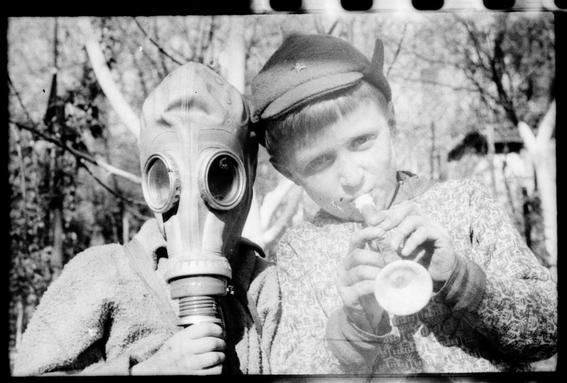 fotos de la vida antes del desastre nuclear de chernobyl 19