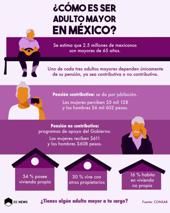adultos mayores en mexico 1