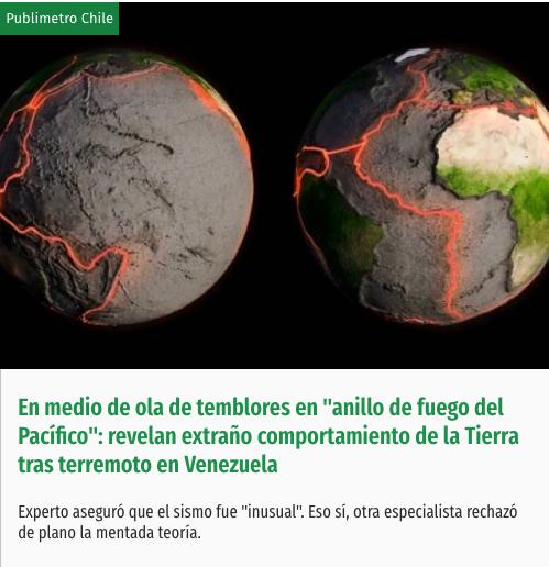 sismo en anillo de fuego implica un terremoto masivo 2
