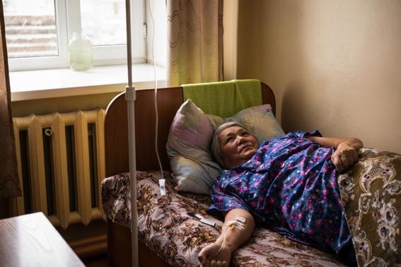 fotos de victimas de catastrofes y ensayos nucleares bombas 7