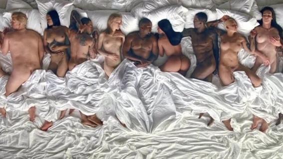 desnudo total de lady gaga rompe redes sociales 6