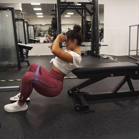 RB Training: la rutina más fácil para tener un trasero perfecto sin gimnasio