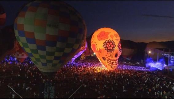 festival nacional del globo morelos 2018 4