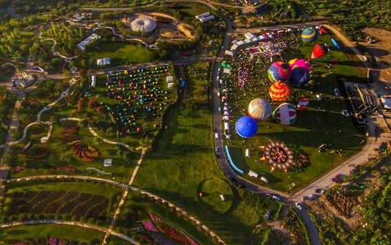 festival nacional del globo morelos 2018 2