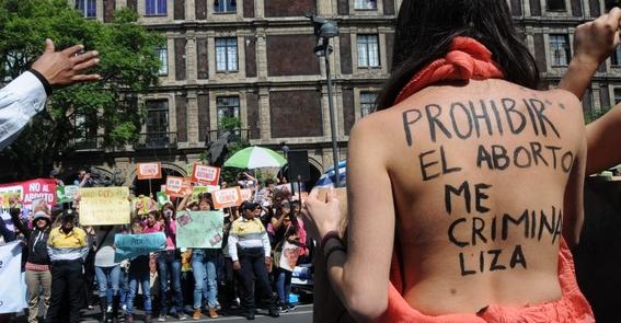 despenalizacion del aborto en mexico 1