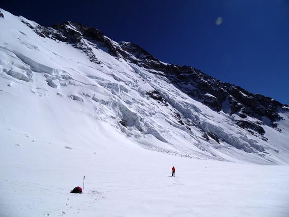 mineria amenaza a los glaciares en chile 2