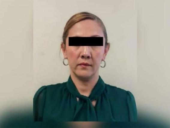 mujer en monterrey se va presa por golpear a su hijo 1
