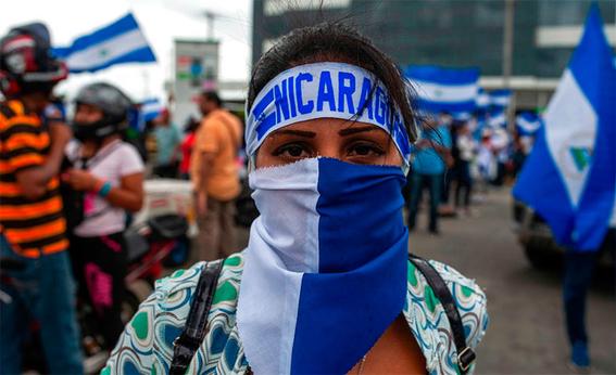 onu acusa a gobierno de nicaragua de violar los derechos humanos 1