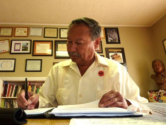 teresa romero inmigrante mexicana dirigira sindicato ufw 5