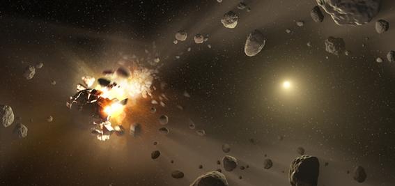 peligroso asteroide impactara la tierra por que no creerlo 2