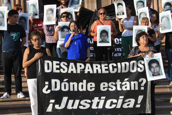 30 de agosto dia internacional de las victimas de desapariciones forzadas 1